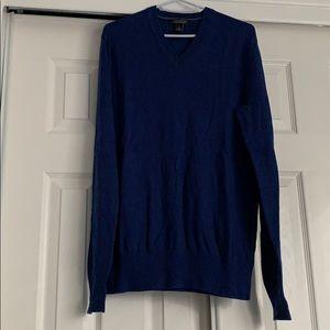 Banana Republic men's merino wool sweater